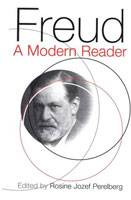 Freud: A Modern Reader - large