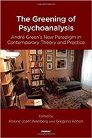 Greening Psychoanalysis