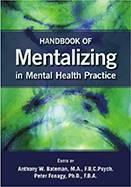 Handbook of Mentalizing in Mental Health Practice - large