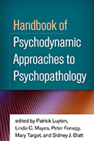 handbook psychodynamic approaches