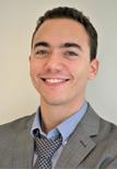 Thomas Booker - Reserach Associate