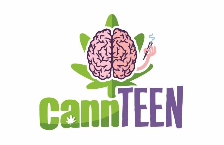 CannTeen logo