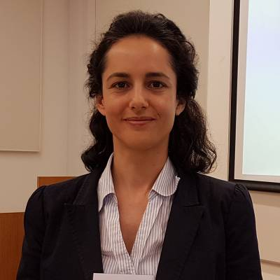 Dr Clemence Cavoli