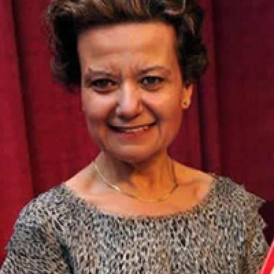 Prof May Cassar