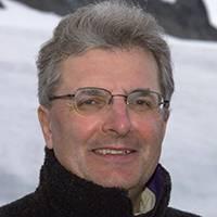 Prof Chris Rapley