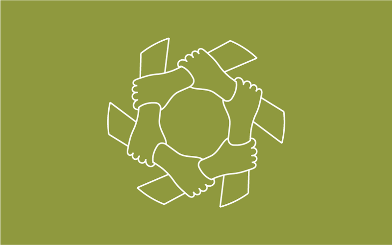 CAU climate action logo