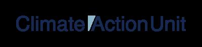 Climate Action Unit logo light