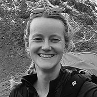 An image of Kayleigh Renberg-Fawcett