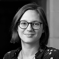 An image of Dr Robyn Parker