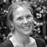 An image of Sarah Chaytor