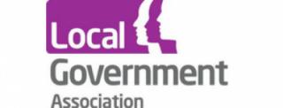 local government association logo