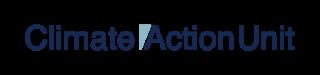 The Climate Action Unit logo