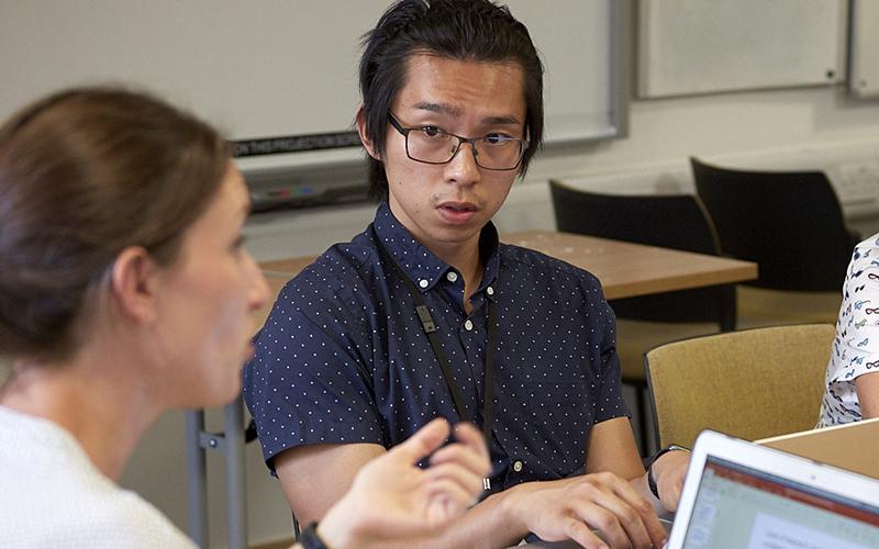 BSc Social Sciences
