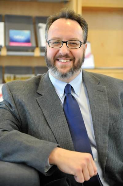 Jonathan Tritter