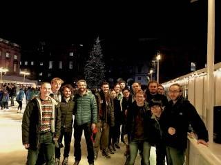 2019 QSD Christmas Social photo