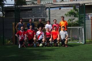 QSD Sport Social photo