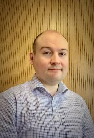 Peter Mountey