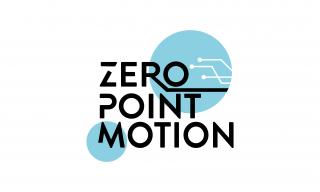 Zeropoint Motion logo