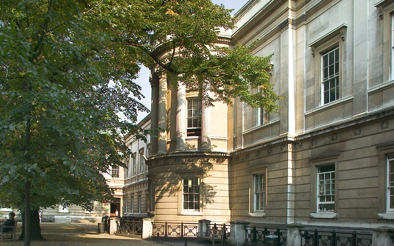 UCL South Wing