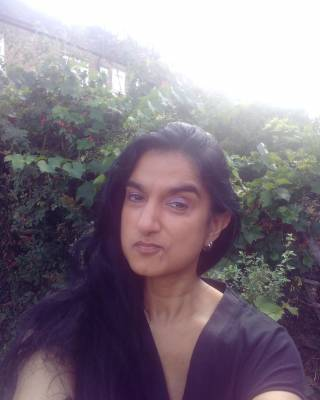 Gargi Bhattacharyya