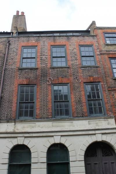 No. 19 Princelet Street