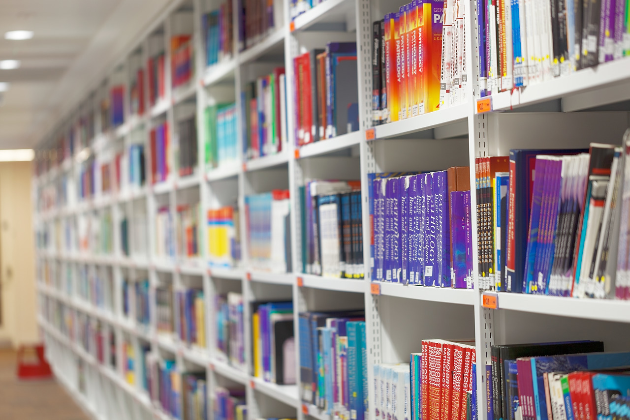 Archived books and publications
