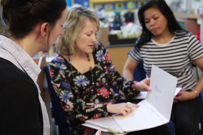 Bursary for teachers to attend professional develoopment