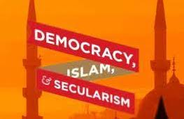 Retreat from secular path