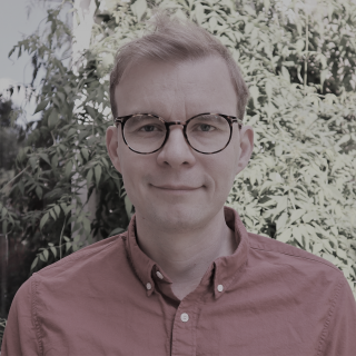 Profile Picture of Ed Lowther, Data Scientist