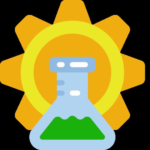 Biotechnology icon