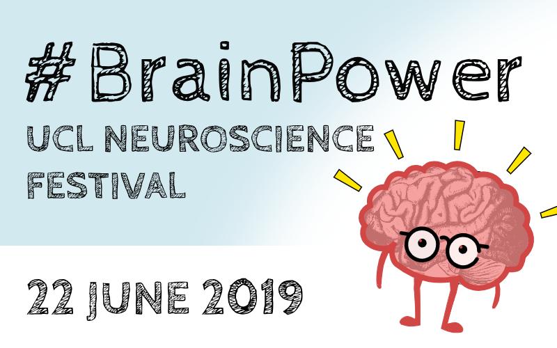 #BrainPower festival teaser