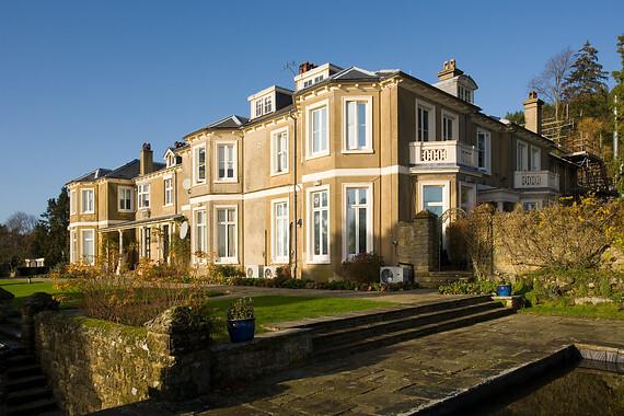Holmbury house