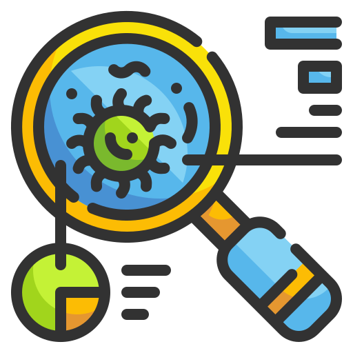 Microbial Metabolism icon