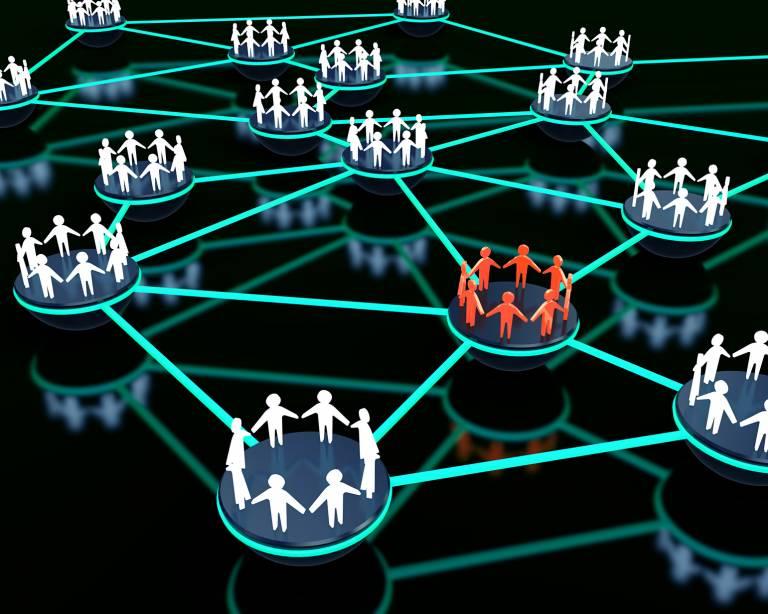 Collaborative Social Science logo