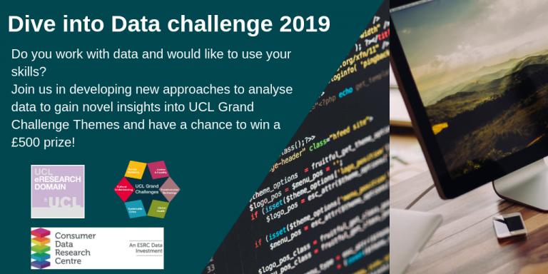 Dive into Data 2019