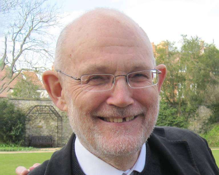 Prof Jim Penman