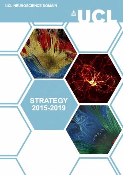 UCL Neuroscience Domain Strategy 2015-19