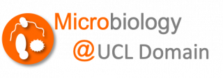Microbiology-UCL-logo