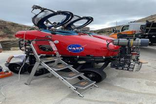 neemo esa vehicle