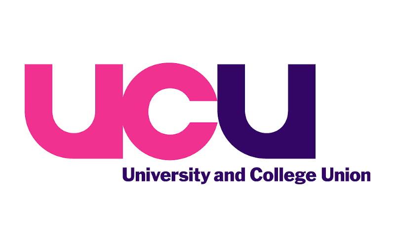University and College Union logo