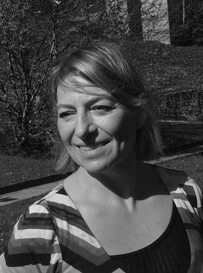 Professor Lucia Michelutti