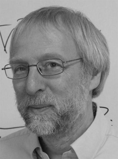 Professor Jonathan Tennyson