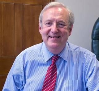 Dr Paul Ayris