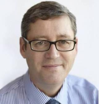 Steve Caddick