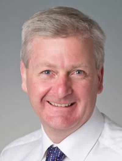 Professor David Lomas-