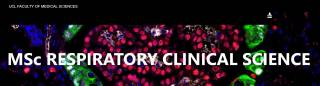 NEW 20/21 Respiratory Clinical Sciences MSc