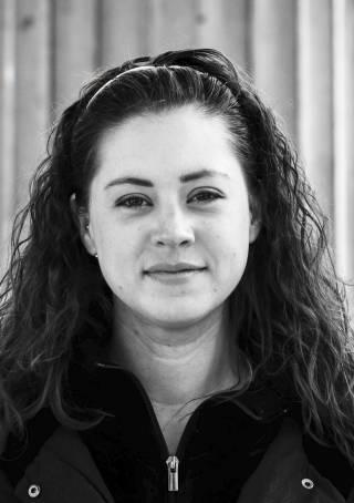 Niamh Mac Fhionnlaoich