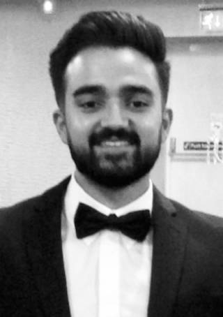 Aneeq Farooq (2018)