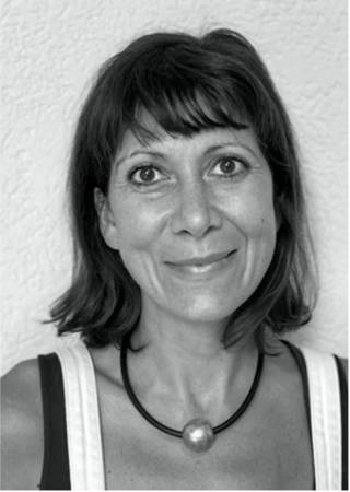 Photo of Lisa Pfaffenrath