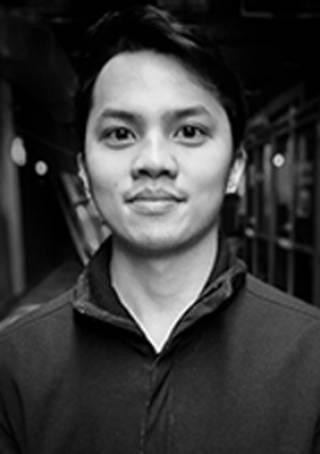 Gary Wong (2018/19)